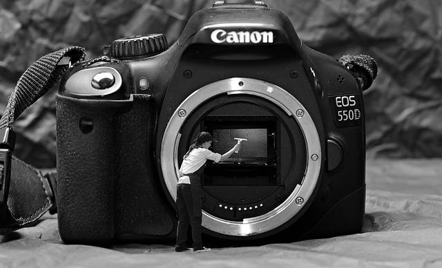 カメラ photo